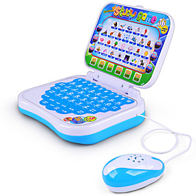 cheap Models & Building Toys-Educational Toy Toy Computer Laptop Smart intelligent Novelty with Screen Kid's Boys' Girls' Toy Gift