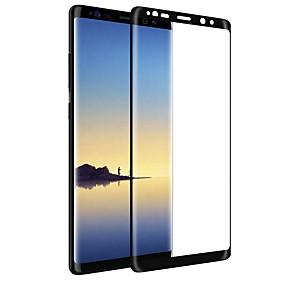 Недорогие Чехлы и кейсы для Galaxy Note-Samsung GalaxyScreen ProtectorNote 8 HD Защитная пленка на всё устройство 1 ед. Закаленное стекло