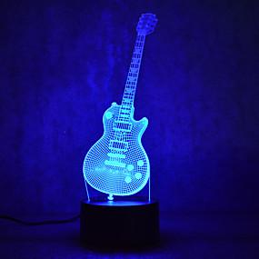저렴한 LED 아이디어 조명-나이트 라이트 LED 밤 빛 USB 조명-0.5W-USB