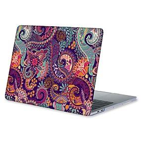 """voordelige MacBook Air 13""""-hoesjes-MacBook Hoes Mandala / Bloem TPU voor MacBook Air 13"""" / MacBook Air 11"""" / MacBook Pro 13'' met Retina-scherm"""