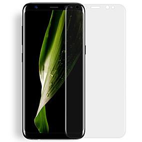 tanie Folie ochronne do Samsunga-Samsung GalaxyScreen ProtectorS8 Plus Przeciwwybuchowy Folia ochronna ekranu 1 szt. pet
