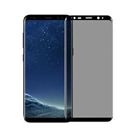 Недорогие Чехлы и кейсы для Galaxy S-Samsung GalaxyScreen ProtectorS8 Plus Уровень защиты 9H Защитная пленка для экрана 1 ед. Закаленное стекло
