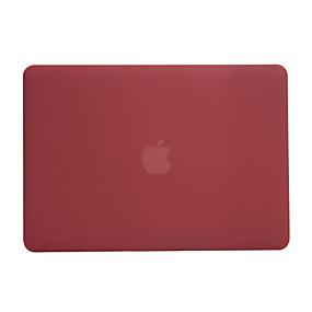 """povoljno MacBook Pro 15"""" maske-MacBook Slučaj Mutno Jednobojni Polikarbonat za New MacBook Pro 15"""" / New MacBook Pro 13"""" / MacBook Pro 15"""""""
