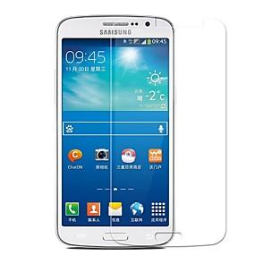 Недорогие Защитные пленки для Samsung-Защитная плёнка для экрана для Samsung Galaxy J3 (2016) Закаленное стекло 1 ед. Взрывозащищенный
