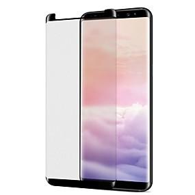 Недорогие Чехлы и кейсы для Galaxy Note-Samsung GalaxyScreen ProtectorNote 8 Взрывозащищенный Защитная пленка для экрана 1 ед. Закаленное стекло