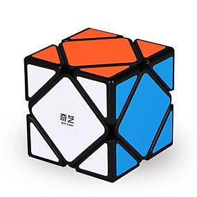 ieftine Jucării educaționale-Magic Cube IQ Cube QI YI 151 Skewb Cubul Cuibului 6*6*6 Cub Viteză lină Cuburi Magice Alină Stresul puzzle cub Profesional Copii / Adolescenți Pentru copii Adulți Jucarii Băieți Fete Cadou