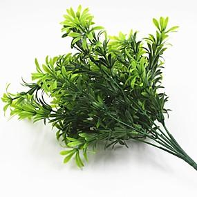 levne Umělé květiny-Umělé květiny 3 Větev minimalistický styl / Pastýřský Styl Rostliny Květina na stůl