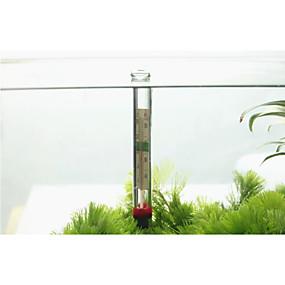 olcso Akvárium Melegítők és hőmérők-Akváriumok Mások / Waterproof Mini 0 W W 0 V V Üveg