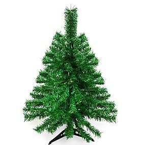 olcso Karácsonyi díszek-Műanyag Others Művirágok
