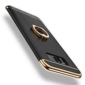 abordables Compra por modelo de teléfono-Funda Para Samsung Galaxy S8 Plus / S8 Rotación 360º / Antigolpes / Cromado Funda Trasera Un Color Dura ordenador personal