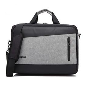 """olcso Laptop kütyük-Coolbell 15"""" Laptop Válltáska / Táskák Műanyag Egyszínű Ütésálló"""