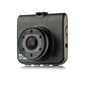 voordelige Auto DVR's-t661 auto dvr dash camera auto video recorder 140 graden groothoek full hd 1080p voertuig camera ir nachtzicht dashcam registrar carcam dvr