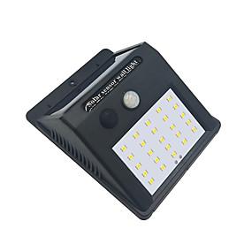 olcso Napelemes LED világítás-brelong 1 db 4w 25led emberi testszenzor vízálló kültéri árvízvilágítás