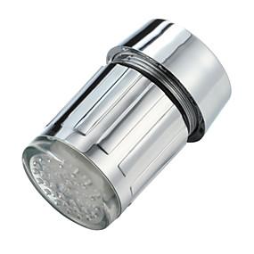 povoljno Dodaci za kupaonicu-osvjetljenje svjetla up svjetla up vodena slavina tuš vode slavina glava sapnica glava kupaonica kuhinja slavina