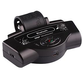 voordelige Autoladers-auto draadloze stuurwiel handsfree bluetooth mp3 speaker kit voor telefoon