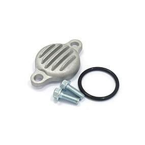Недорогие Запчасти для мотоциклов и квадроциклов-колпачок колпачка клапана колпачок для двигателя 140cc yx грязь велосипед кувшин кулачок кулачок крышка