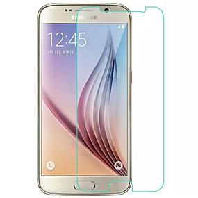 Недорогие Чехлы и кейсы для Galaxy S-asling экран протектор samsung galaxy для s7 закаленное стекло 1 шт передняя защита экрана взрывозащита 2.5d изогнутая кромка 9h твердость