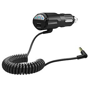 Недорогие Автоэлектроника-ltt01cb беспроводной bluetooth hands free fm transimittervs автомобильный комплект стерео приемник адаптер usb a2dp aux speaker
