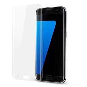 Недорогие Чехлы и кейсы для Galaxy S-asling экран протектор samsung galaxy для s7 край закаленное стекло 1 шт полный защитный экран для экрана 3D изогнутый край 9-кратная твердость