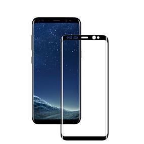 povoljno Galaxy S Screen Protectors-Samsung GalaxyScreen ProtectorS8 Visoka rezolucija (HD) Prednja zaštitna folija 1 kom. Kaljeno staklo