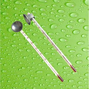 olcso Akvárium Melegítők és hőmérők-Akváriumok és tartályok Akváriumdíszek Waterproof Üveg Vízálló Hordozható Könnyű felhelyezés 0 W 0 V / #