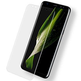 Недорогие Чехлы и кейсы для Galaxy S-asling экран протектор samsung galaxy для s8 pet 1 шт полный протектор экрана тела 3d изогнутый край царапина доказательство ультра тонкий взрыв доказательство