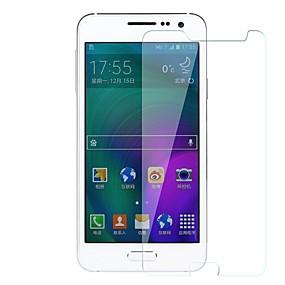 Недорогие Чехлы и кейсы для Galaxy A-Samsung GalaxyScreen ProtectorA5 Уровень защиты 9H Защитная пленка для экрана 1 ед. Закаленное стекло