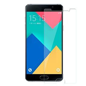 Недорогие Чехлы и кейсы для Galaxy A-Samsung GalaxyScreen ProtectorA5(2016) Уровень защиты 9H Защитная пленка для экрана 1 ед. Закаленное стекло