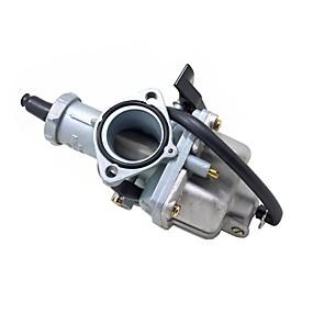 Недорогие Запчасти для мотоциклов и квадроциклов-pz30 150-200cc мотокросс грязь яма мотоцикл карбюратор карбюратор 30 мм