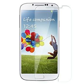 Недорогие Чехлы и кейсы для Galaxy S-Samsung GalaxyScreen ProtectorS4 Уровень защиты 9H Защитная пленка для экрана 1 ед. Закаленное стекло