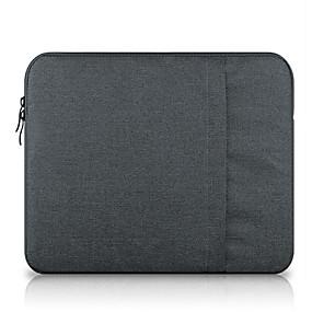 """povoljno MacBook Air 13"""" maske-Rukavi Jednobojni / Posao Poliester za MacBook Pro 13"""" / MacBook Air 11"""" / MacBook Pro 13-inch cu ecran Retina"""