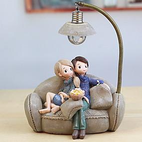 voordelige Huis & Tuin-Geschenken Decoratieve objecten Home Decorations, Hars Eenvoudige Stijl voor Huisdecoratie Cadeaus 1pc