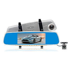 voordelige Auto DVR's-ziqiao jl-v10 full hd 1080p 7 inch ips auto dvr dash cam met nachtzicht auto camera dash cam video drive recorder