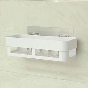 رخيصةأون أدوات الحمام-خطاف مضاد للانزلاق الحديث المعاصر البلاستيك 1pack ديكور الحمام