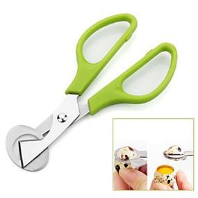رخيصةأون أدوات & أجهزة المطبخ-مقص السمان بيضة القاطع فتاحة السمان بيض مقص