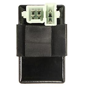 رخيصةأون الدرجات النارية وأجزاء السيارات-6 pin ac cdi صندوق لهوندا موتوسيكل dirt حفرة atv 125 150 200cc