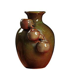povoljno Umjetno cvijeće-Vaze i košaru Neregularan Keramičke Modern / Comtemporary Klasični / Jedan Vaza