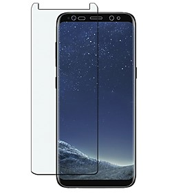 olcso Galaxy Note Képernyővédő fóliák-Samsung GalaxyScreen ProtectorNote 8 9H erősség Kijelzővédő fólia 1 db Edzett üveg
