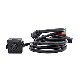 povoljno Zaštita i sigurnost-hqcam 1080p onvif 2.4 mini web kamere sigurnosna mini ip kamera podrška rs485, alarm, ulaz audio izlaza, cvbs bnc 2mp