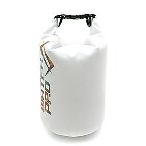 olcso Száraz táskák és dobozok-5 L Vízálló Dry Bag Könnyű Vízálló Lélegzési képesség mert Szabadtéri gyakorlat