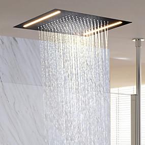 povoljno Slavine-Suvremena Tuš s kišnim mlazom Ti-PVD svojstvo - New Design / Tuš s kišnim mlazom, Tuš Head