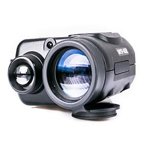 olcso Távcsövek-SUNCORE® 6 X 32 mm Félszemű Akkumulátorral Állatok Više premaza BAK4 Vadászat Utazás Night vision Egyéb Anyag