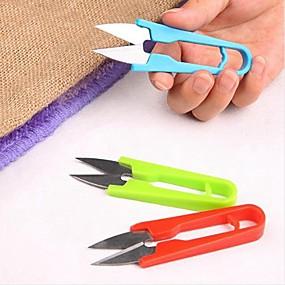 رخيصةأون أدوات & أجهزة المطبخ-فولاذ مقاوم للصدأ+بلاستيك قص صغير متعددة الوظائف أدوات أدوات المطبخ Everyday Use 1PC
