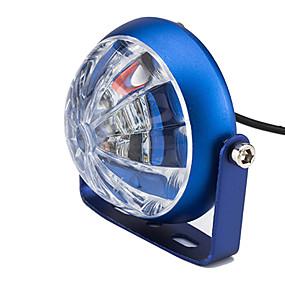 Недорогие Задние фонари-1 шт. Мотоцикл Лампы 15 W Интегрированный LED 780 lm 1 Светодиодная лампа Задний свет Назначение Мотоциклы