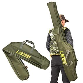 olcso Horgászdobozok-Horgászbot Bag Összecsukható Vászon 100/150 cm