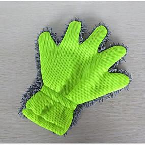olcso Védelem-Konyha Tisztító szerek műszálas Kesztyűk Egyszerű / Univerzalno / Eszközök 1db