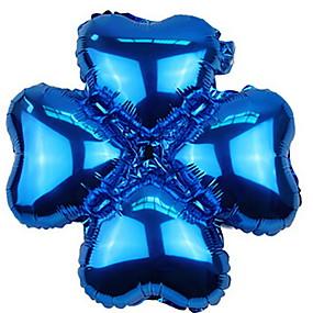 olcso Parti dekorációk-Léggömbök Tengeri csillag Kézi Buli Party dekoráció 1db