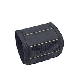 رخيصةأون Storage Supplies-البوليستر لعقد مسامير ، الأظافر ، لقم الثقب مع مغناطيس قوي الاسورة المغناطيسية
