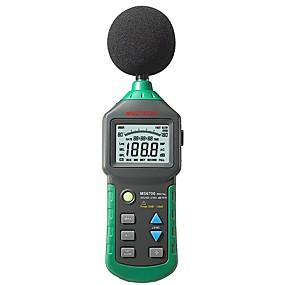 povoljno Digitalni multimetri i osciloskopi-MASTECH Digitalni multimetar / Instrument 30dB∽130dB Mjerica / Pro