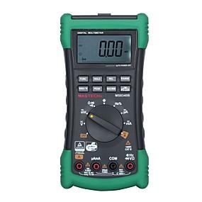 povoljno Digitalni multimetri i osciloskopi-mastech ms8340b ms8240d prekinut precizni pametni ručni digitalni multimetar
